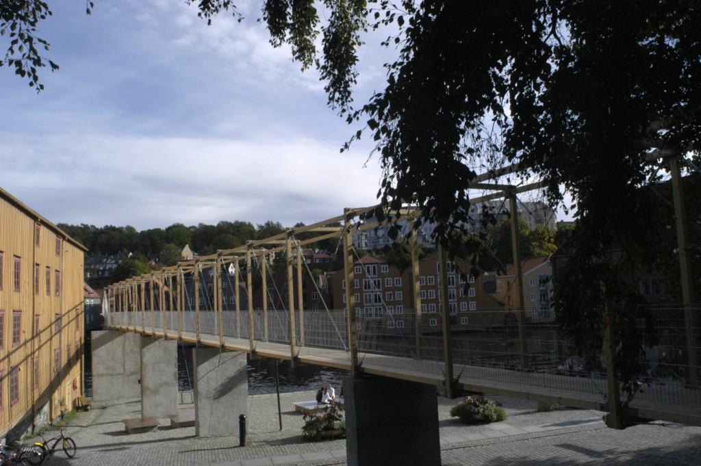bro fra veien
