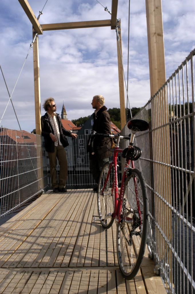 bro-sykkel