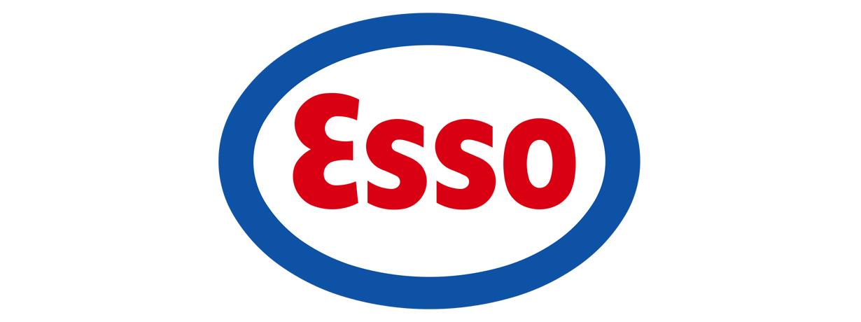 Esso Bergen Terminal